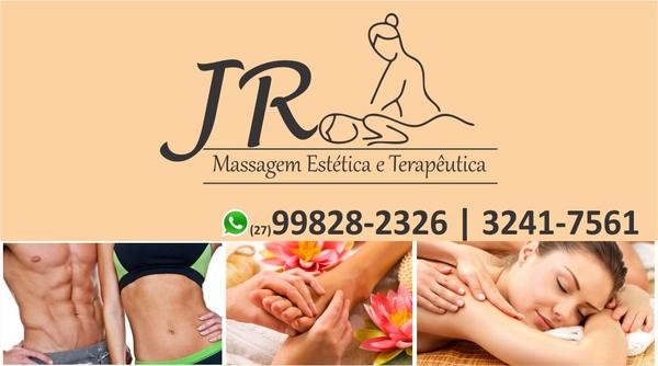 Massagem Sensual e Terapias Serra