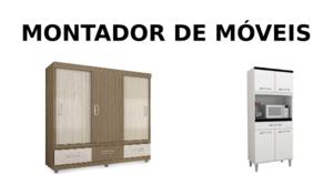 Montador de Móveis em Serra ES