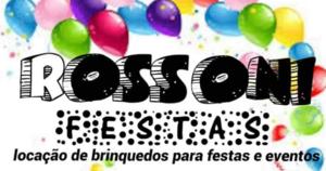 Rossoni Festas